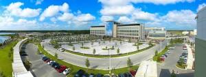 Orlando Veterens Affairs Medical Center