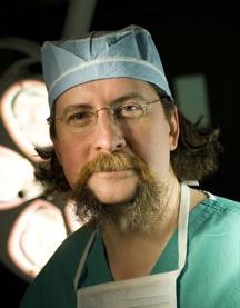 Dr. Robert Montgomery