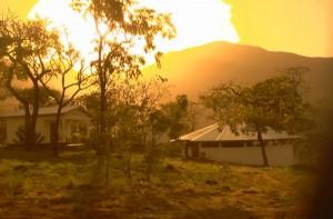 Guinea, Africa. Photo courtesy of cjlvp user.