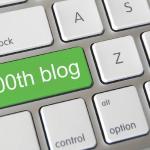 100th MSPress Blog Post