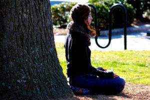 Meditate by Caleb Roenigk