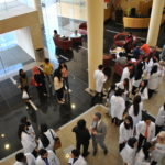 Welcome, incoming first year medical students!